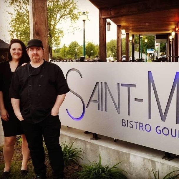 Le Saint-Mo, Bistro Gourmand à Shawinigan